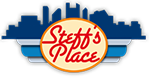 Steff's Place logo
